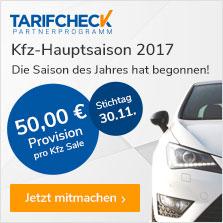 Check24 Partnerprogramm Login